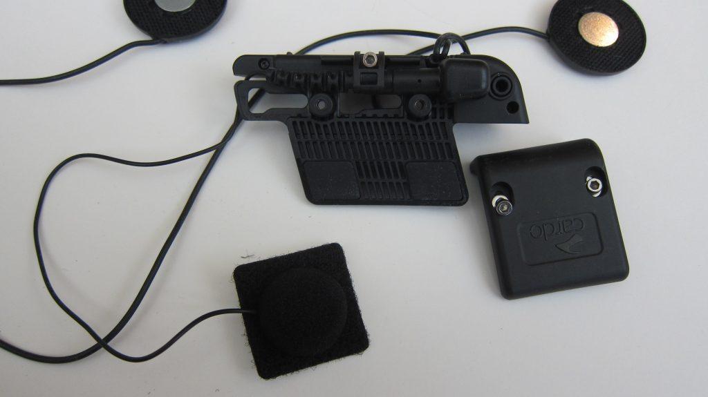 G9 съемный микрофон на проводе
