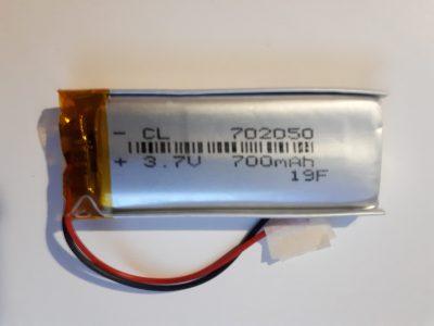 Батарея для фриком