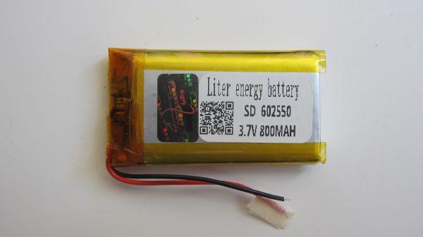 Батарея для Пактолк Слим, SmartH