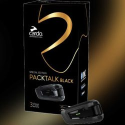 Packtalk Black Special Edition