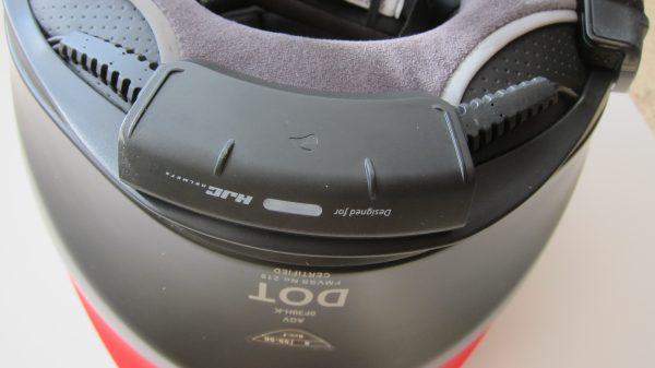 smarth мотогарнитура на шлеме