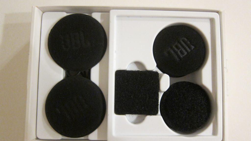 JBL мотогарнитура открытая коробка