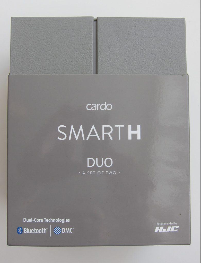 SmartH коробка