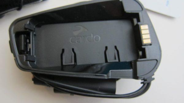Freecom 4+ Cardo Scala RIder JBL clip
