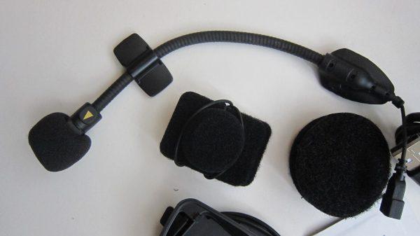 cardo scala rider мотогарнитура microphones