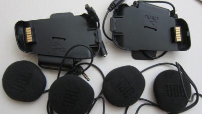 cardo packtalk jbl speakers clips