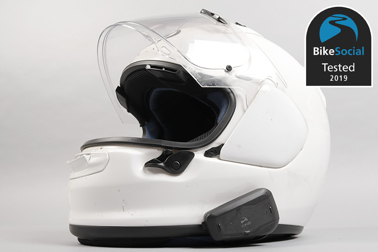 фриком гарнитура в шлем модуляр