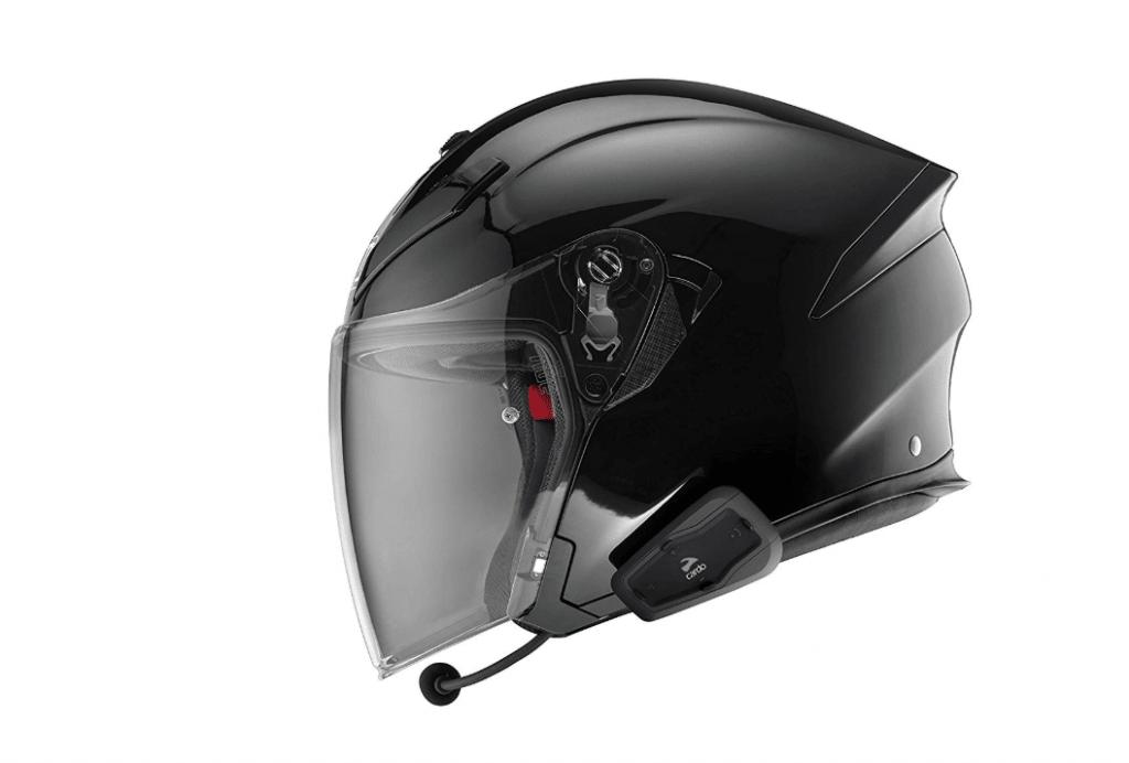 freecom гарнитура в шлем