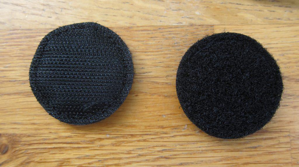 проставки динамиков для установки в шлем