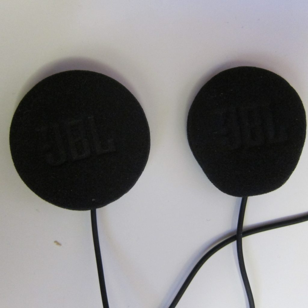 Cardo - JBL 40мм и 45мм